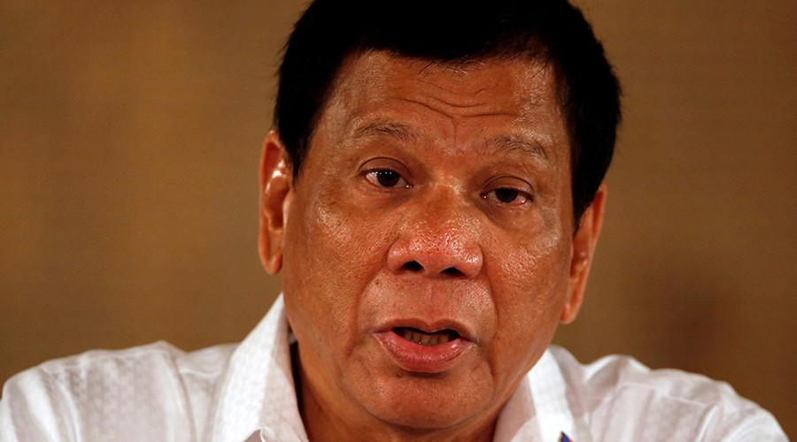 Philippines' President Rodrigo Duterte Warns Terrorists He is 50 Times More Brutal [VIDEO]