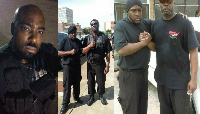 FBI Was Investigating Black Nationalist Leader Who Shot Dallas Paramedic And Cops
