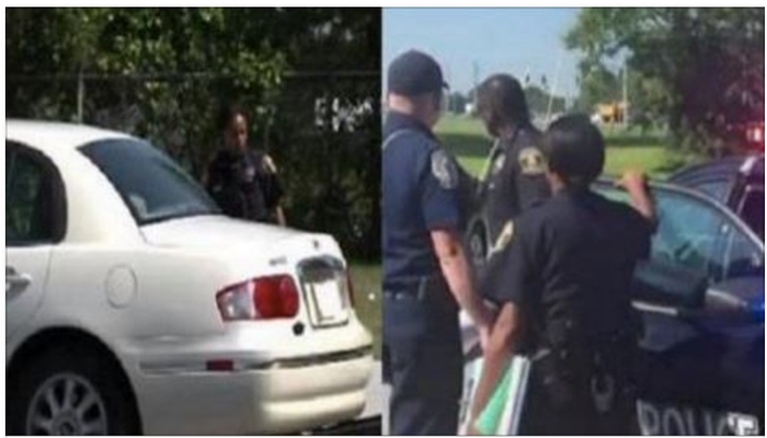 Woman Discovers Child Locked In Trunk, His Story Is More Disturbing Than She Realized