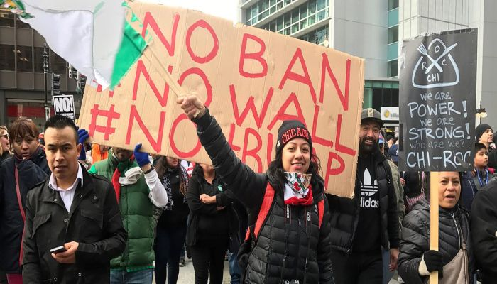 Immigrant Workers Stunned After They Skip Work For Protest — THEN GET FIRED