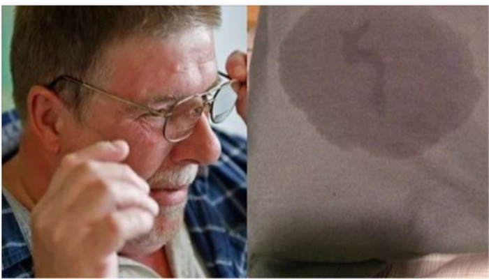 Man Is Shocked When He Learns The Reason His Pillow Is Wet Every Morning