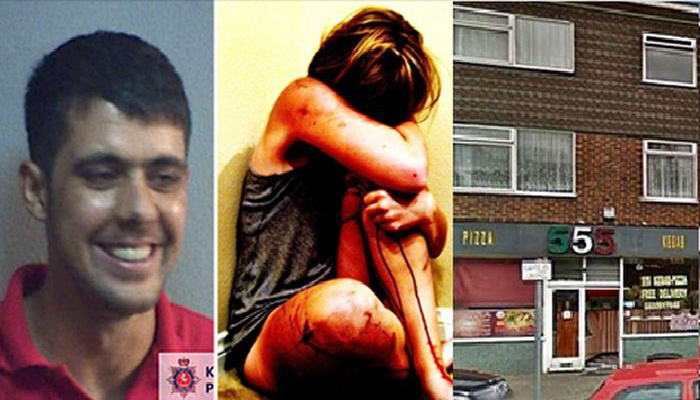 Teen Girl Begs For Attackers To Stop, Their Response Is CHILLING
