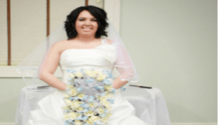 Woman Celebrates Her Divorce By Doing The Most Satisfying Thing She Can Think Of [PHOTOS]