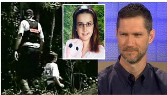 11-Year-Old Girl Missing in Gator Infested Swampland. But After Prayer, God Tells Man Where to Find Her [PHOTOS]