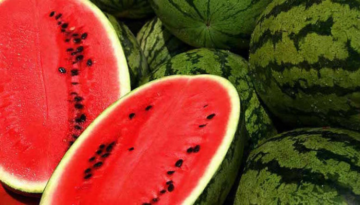 If You Love Eating Watermelon, It's VERY Important To Know What The Seeds Do To Your Body