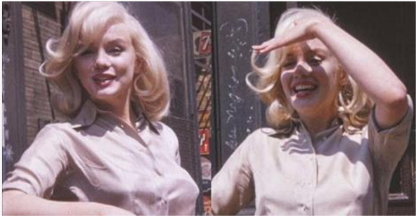 Famous Marilyn Monroe Rumor Proved True With Newly Leaked Photos