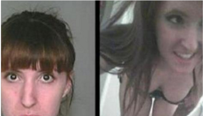 Mother Of 3-Year-Old Who Was Busted For Relations With Dog Gets Arrested Yet Again [Photos]