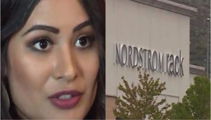 Woman Asked To Leave Nordstrom Bathroom After Employee Notices Something About Her