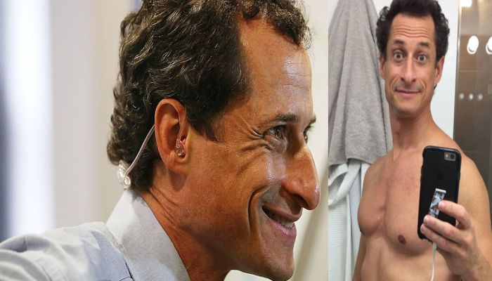 """Liberal Pervert Anthony Weiner Says His Sexual Deviancy Is A """"SICKNESS"""""""