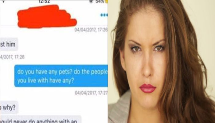 Woman Exacts Revenge On Boyfriend, But NEVER Expected It To Go Like THIS [PHOTOS]