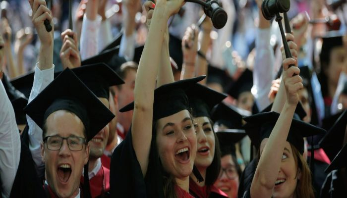 """Harvard Students To Hold Their Own """"BLACKS ONLY"""" Graduation Ceremony"""