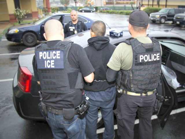ICE Announces It Will Prevent Members of Congress From Stopping Deportations