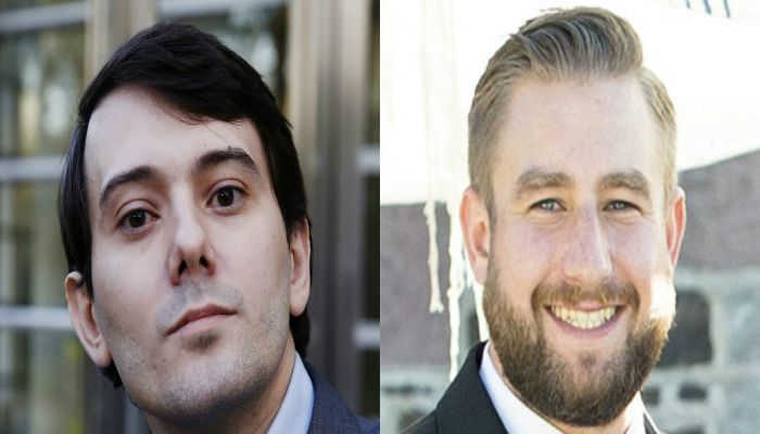 Martin Shkreli Offers $100K Bounty For Info On Seth Rich's Murderer