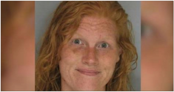 "Police Discover What ""Meth Residue"" Really Is, Woman Is Finally Released From Jail"