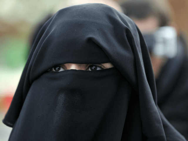 Muslim Woman Gets a Lesson in Western Culture After Refusing to Remove Niqab for Job Search