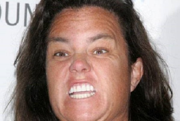 Twitter Bitch Slaps Rosie O'Donnell Over Embarrassingly Inaccurate Tweet