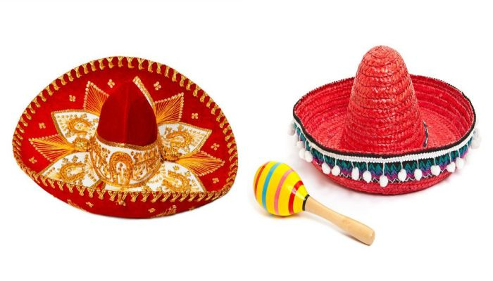 Student Group Demands Ban On White Students Wearing Sombreros And Sombrero Sales All Over Town