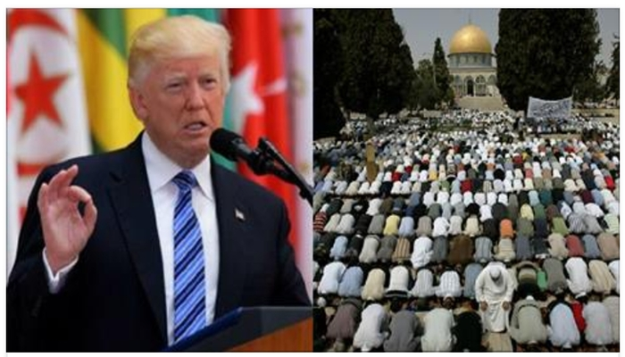 President Trump Horrifies Muslims With Ramadan Statement America's Been Waiting For