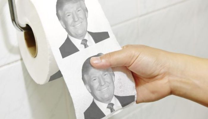 Mexican Lawyer To Start Selling Donald Trump Toilet Paper