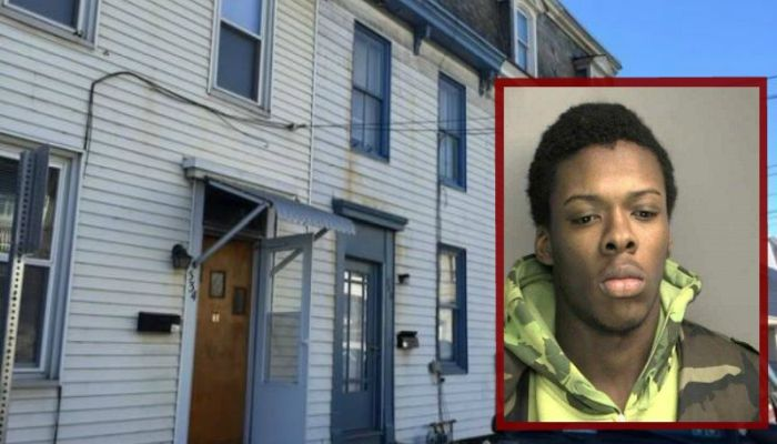 Pennsylvania Father Of 11 Arrested After Police Notice Putrid Smell Coming From Apartment