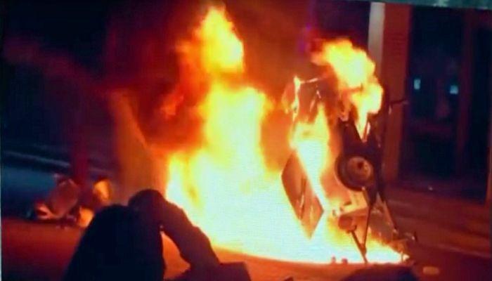 Berkeley Riot Organizers Are Tied To PRO-PEDOPHILIA Group