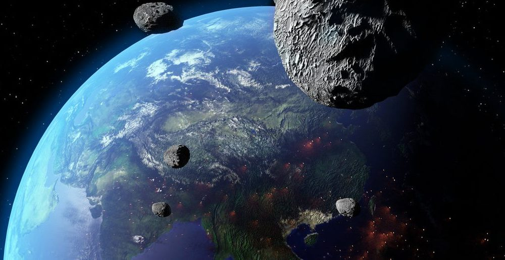 Asteroid Comes Uncomfortably Close… Scientists Say We Couldn't have Stopped It