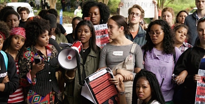 University Bans Whitey From New Student Lounge