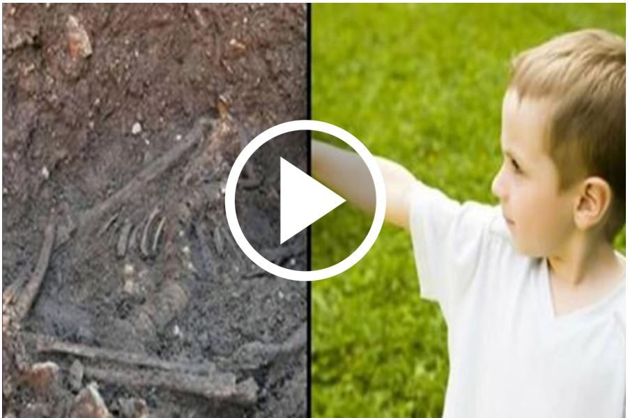 3-Year-Old Tells Parents He Was Murdered In Past Life. That's When They Make A Gruesome Discovery [VIDEO]