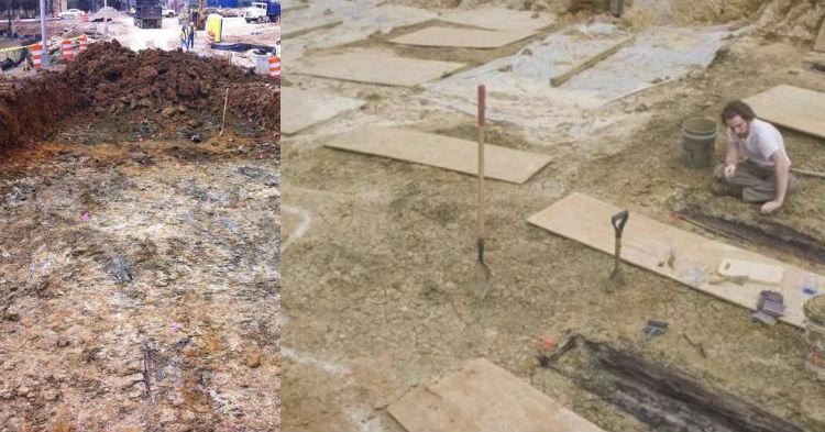 7,000 Bodies Found Under Building in Mississippi [Video]