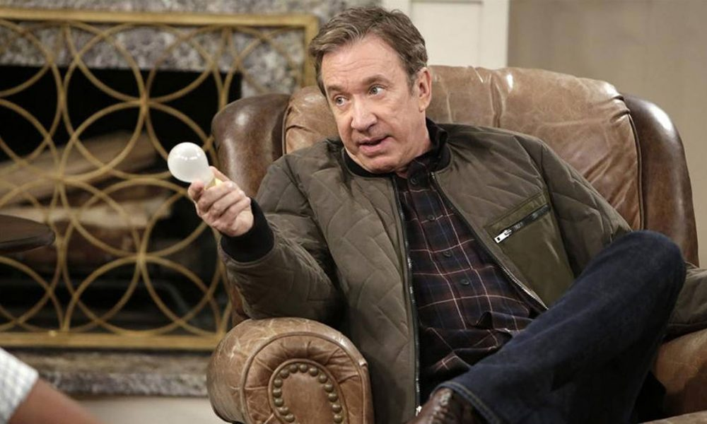 Tim Allen's 'Last Man Standing' Looking for New Home; Someone Just Said 'Pick Us!'
