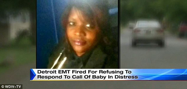 Baby Dies When EMS Medic Refuses to Aid the Infant