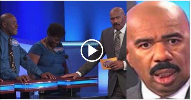 This May Be The Worst Family Feud Answer Of All Time [VIDEO]