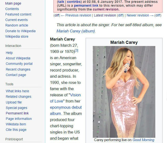 Funny Wikipedia Edits That'll Have You Cracking Up