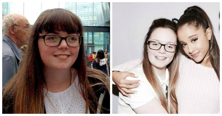 First Victim of Manchester Suicide Bomber Named as 18-Year-Old Georgina Callander