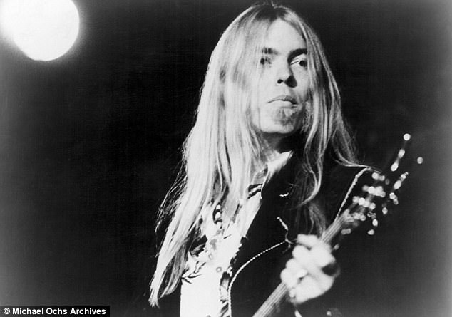 Gregg Allman Dies at Age 69: Father of Southern Rock