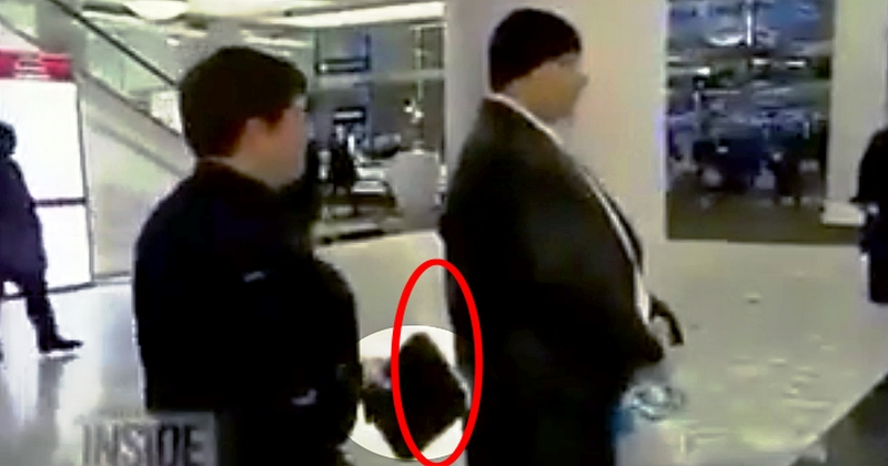 Pickpockets Are Using New Technology To Rob You Without Even Getting Inside Your Pocket [VIDEO]