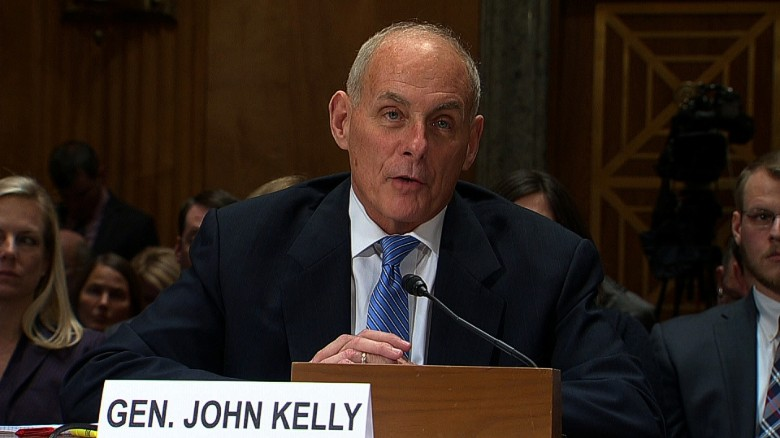 DHS Chief: 'You'd Never Leave the House' If You Knew What I Know About Terrorism' [VIDEO]