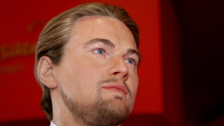 Leo DiCaprio Called Hypocrite For Protesting Trump On Climate Change After This Photo Surfaced