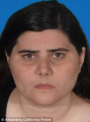 Teacher Snared For having Lesbian Affair With 17 Year Old Student