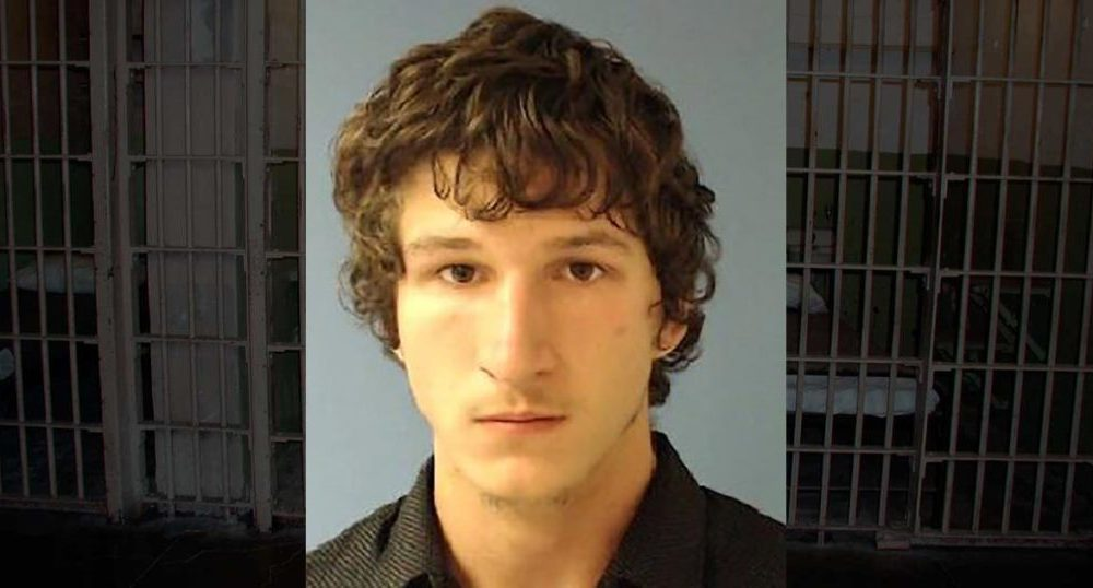 20 Year Old Who Drugged and Raped Sister, 16, Gets  Almost No Jail Time