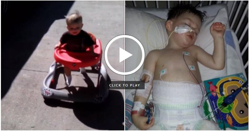 Mom Notices Red Marks On Her Son — Horrified To Learn Boyfriend's Sick Secret [VIDEO]