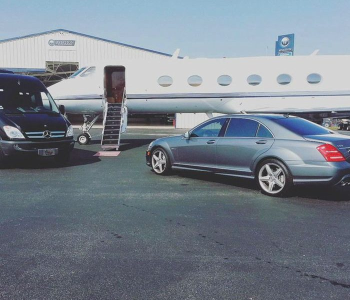 Famous Rapper Lied About Being On Private Jet And Internet Came Back Hilarious [PHOTOS]