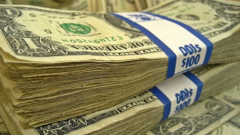Bank Of America ATM Gives Woman Fake $20 Bill (Photos)