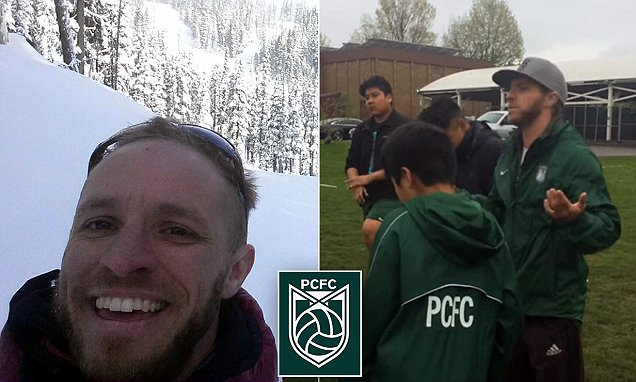 Soccer Coach Reveals Secret To His Team, Received Praises Online For Being 'Authentic' [VIDEO]