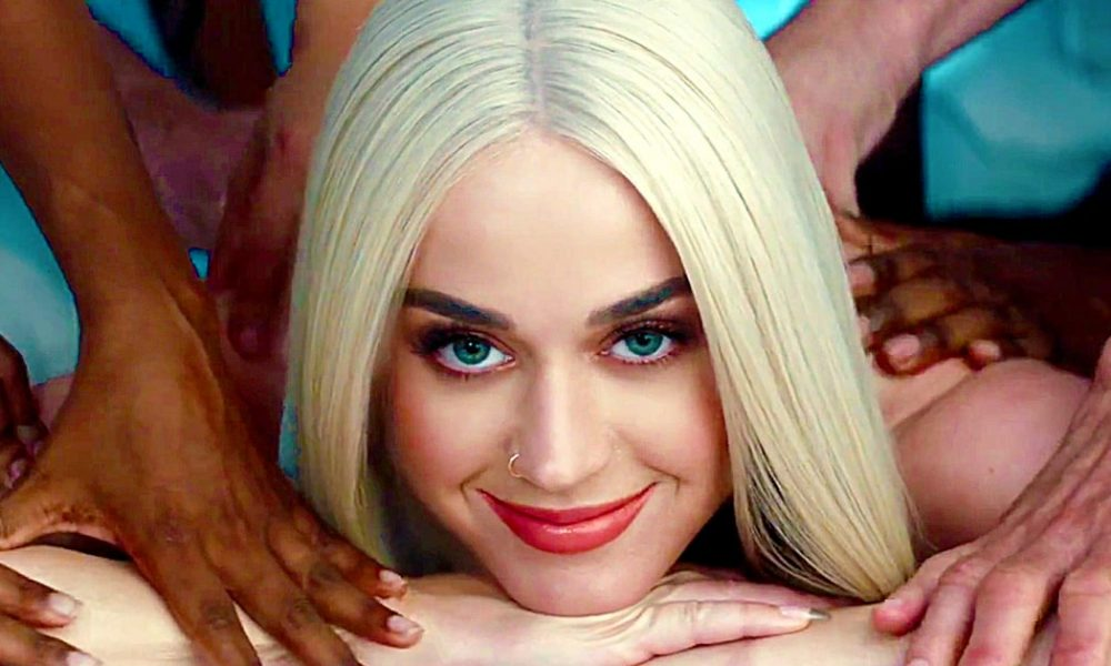 """Katy Perry Released New NSFW VIDEO """"Bon Appétit"""" Guaranteed To Ruin Your Appetite"""