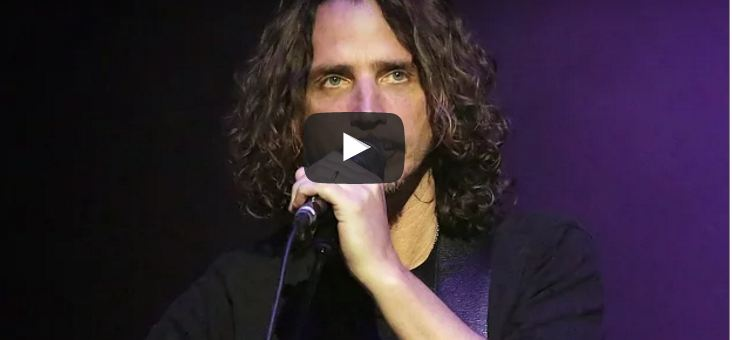Chris Cornell's Family Goes Public About His Death [VIDEO]