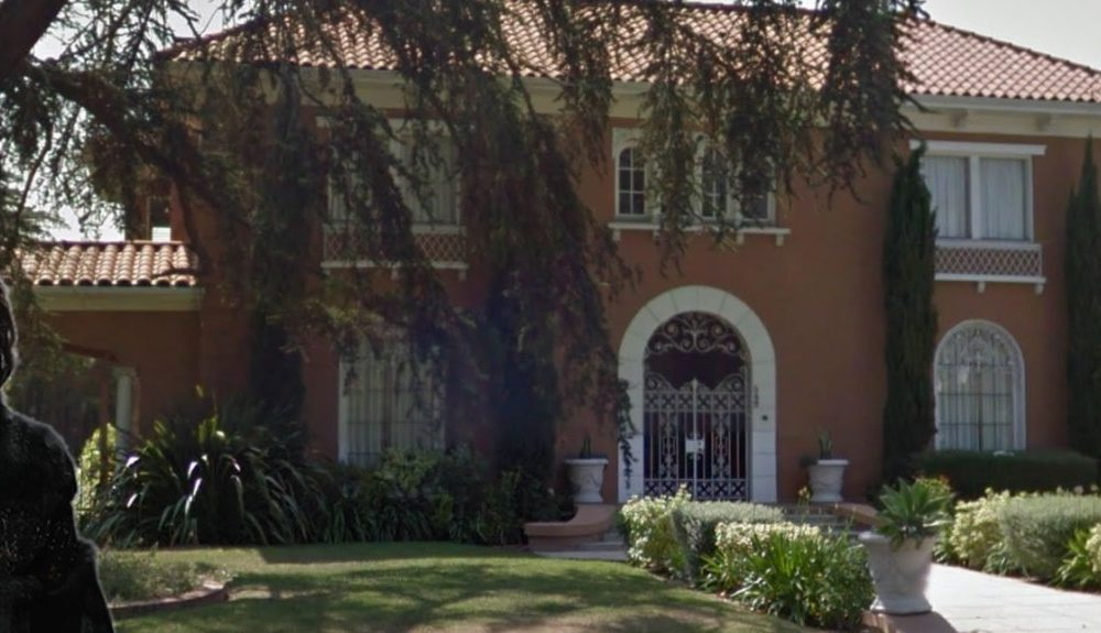 Maxine Waters Gets EPIC Dose Of Karma In Front Of Her $4.5 Million House [WATCH]