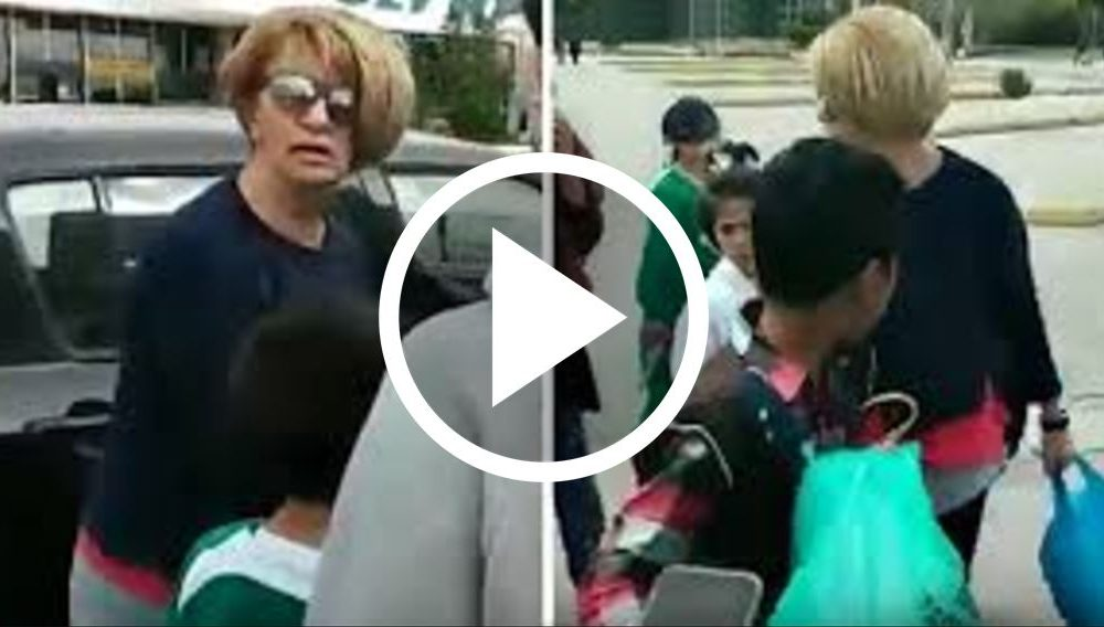 """Liberal Idiot Goes To Help """"Poor"""" Refugee Children, Smacked With Brutal Truth [WATCH]"""