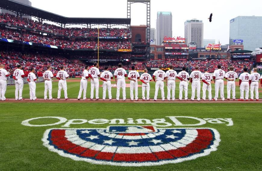 St. Louis Cardinals Take Massive Stand For Christianity… Tick Off LGBT Community