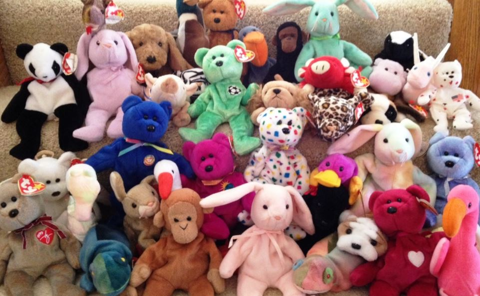 Check Your Home: If You Have Any Of These 7 Beanie Babies You Can Retire Right Now